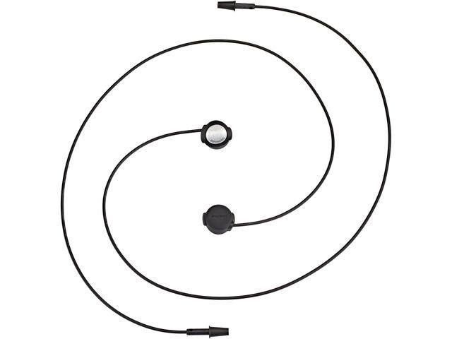 SRAM Blip Wtyczka z kablem do eTap 650mm 2 sztuki, czarny